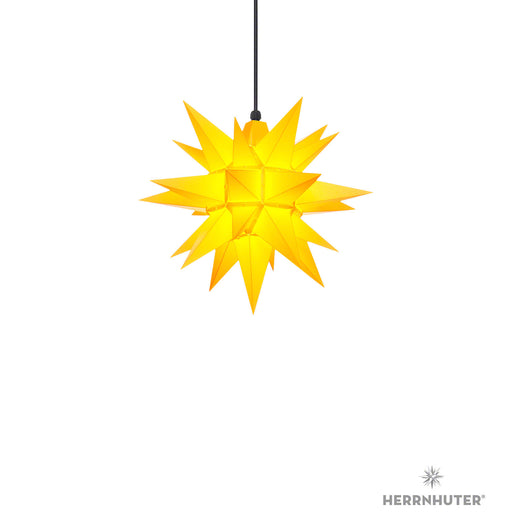 Gingerbread World Herrnhuter Stars Canada - 40 cm Plastic Star Yellow