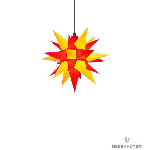 Gingerbread World Herrnhuter Stars Canada - 40 cm Plastic Star Yellow Red