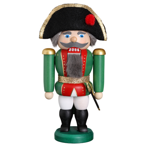 Gingerbread World Seiffener Volkskunst Christmas Nutcracker - General SV11459