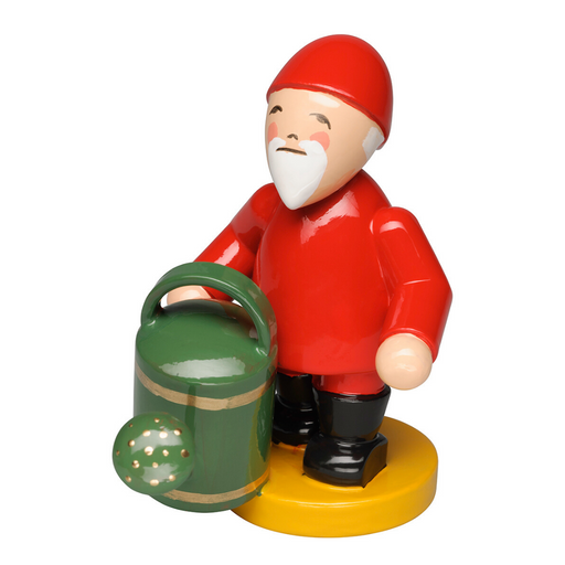 Wendt & Kühn Blumenkinder and Friends - Gnome with Watering Can