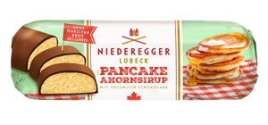 Gingerbread World Niederegger Marzipan Canada - 2017 Loaf of the Year - Pancake Maple Syrup
