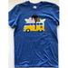 Gingerbread World European Ware Haus - Vintage VW T-Shirt Volkswagen Split Window Bus