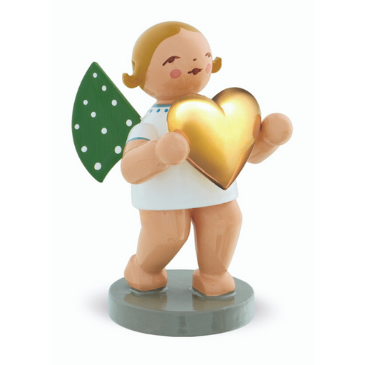 Wendt & Kühn Gold Edition Grünhainichen Angel - Good Heart Angel of Love, No. 3
