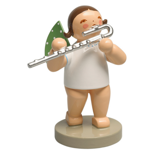 Wendt und Kuehn Canada Angel with Bass Flute Released March 2021 WK650-82