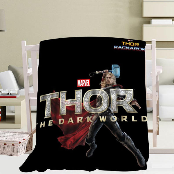 Thor Blankets