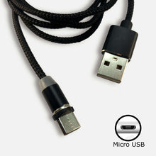 Load image into Gallery viewer, 3 IN 1 MAGNETIC CHARGING CABLE - Supreme Phone Gadgets