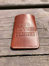 Load image into Gallery viewer, Bad Mother Fucker EDC Wallet