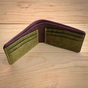 Bad Mother Fucker Bifold Wallet
