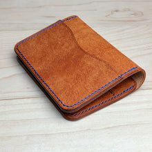 Load image into Gallery viewer, EDC Bifold Wallet