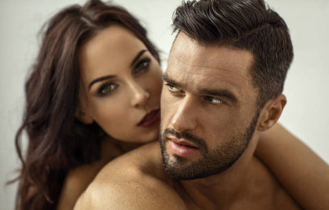 Makeup for Men - Why Forward-Thinking Guys Love the Idea of Wearing Makeup