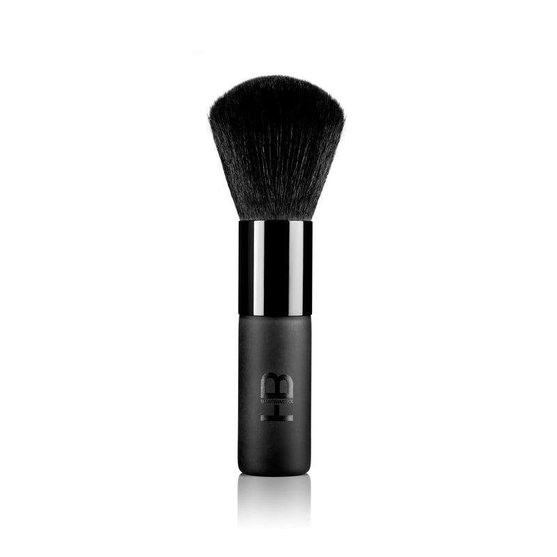 BRONZER & BUFFING BRUSH COMBO