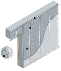 Wall Liner Systems