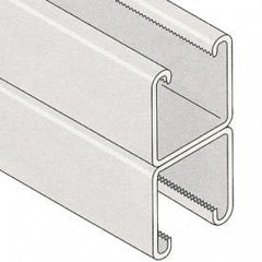 Strut Bracketry Channel & Wall Ties