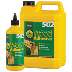 Wood Glue & Mitre Bond