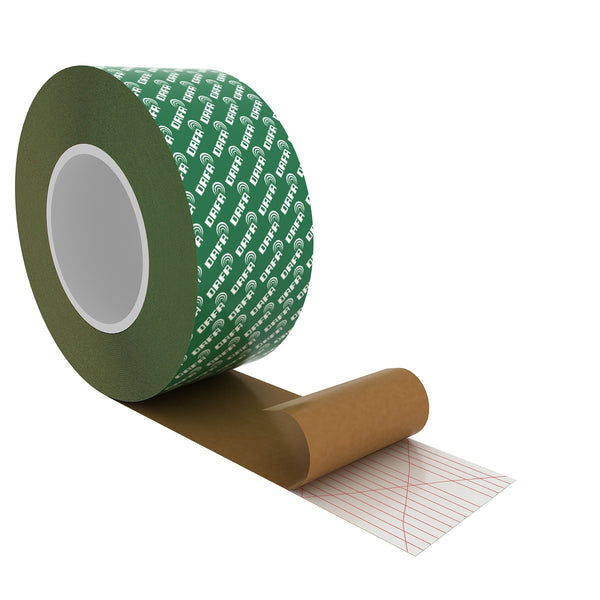 Airstop Vapour Barrier Tape Green 50mm x 25mtr - 620006596