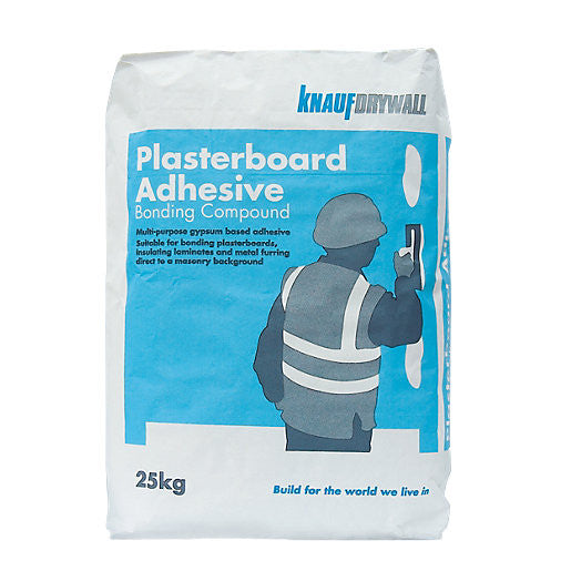 Bonding Compound Adhesive 25kg - BCAL25KGBS