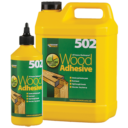 Wood Glue 5L - WG5L