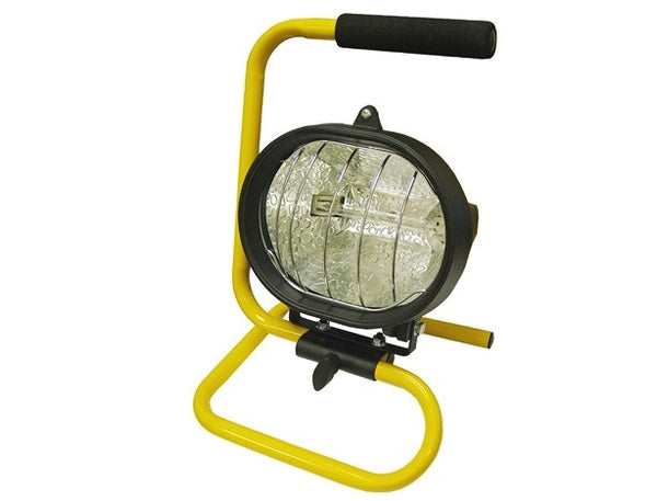 Site Light Mini Portable 500W 110V - SLMP500W110VEP