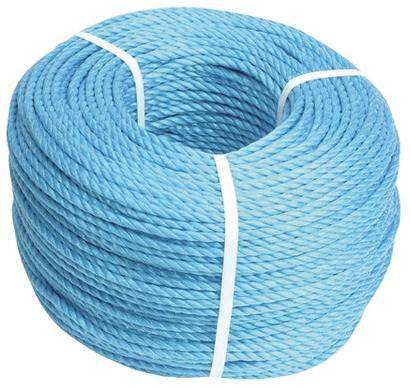 Rope Coil 6mm - ROPE6
