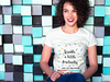 Sprinkle a little PositiviTEE shirt- 2 tee's in one!
