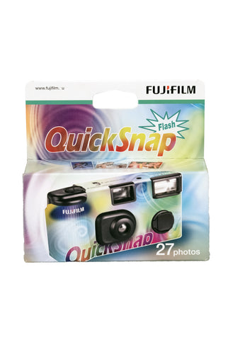 FUJIFILM Quick Snap Flash, 27 mynda