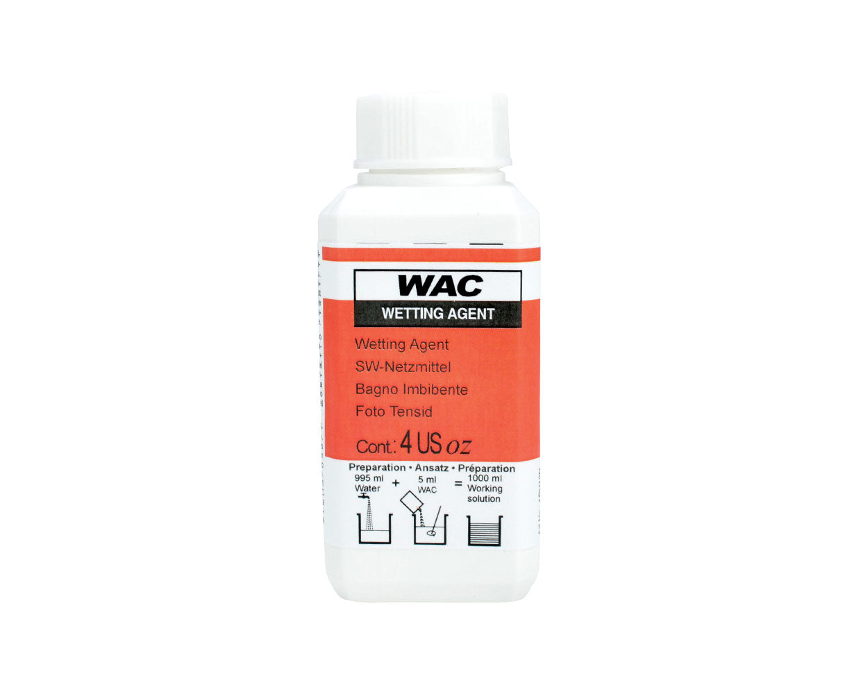 COMPARD Wetting Agent 120ml