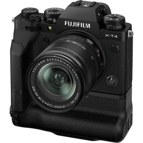 FUJIFILM Battery Hand Grip VG X-T4