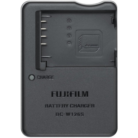 FUJIFILM BC-W126 Battery Charger