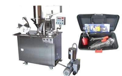 Capsule Filling>Semi Automatic Capsule Filling Machine