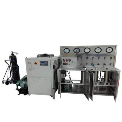 Extracting Machine
