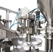 General Machines>Plastic Tube Sealer Machine