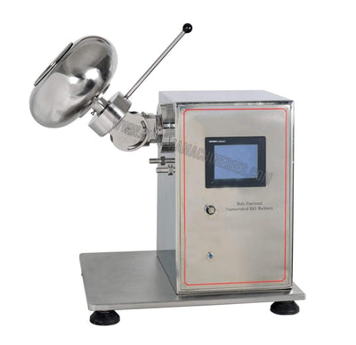 Mixers & Grinders>Multi-Function Pharmaceutical Machine