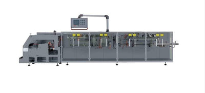 Pouch Bag Packaging Line