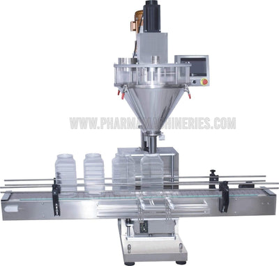 Powder Packaging>Auger Filling Machine
