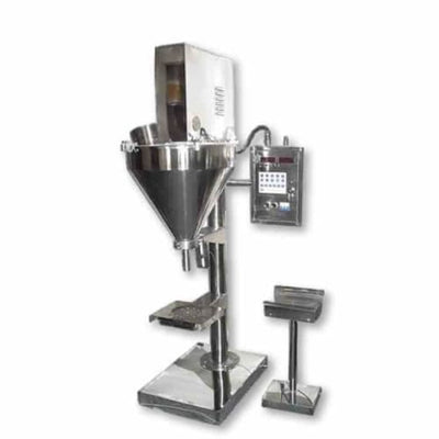 1-5kg bag talcum powder filling machine for powder