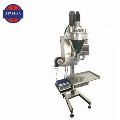 1 KG Bag Packaging Machine - Powder Filling Machine