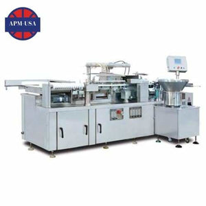 Akgf Series Filling Sealing Plugging Machine - Lyophilized Powder Production Line