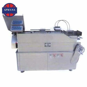 Alg1/2ml Six-injection Ampoule Filling & Sealing Machine - Ampoule Campact Line