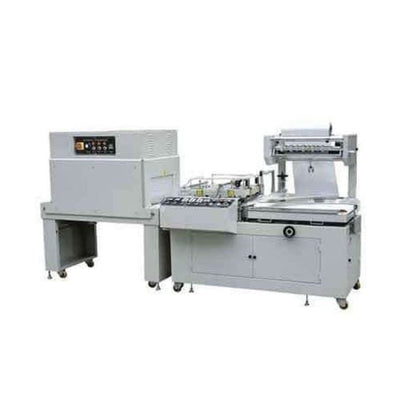 {apm} heat shrink wrapping bottle packaging machine - Ungrouped
