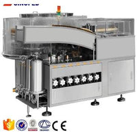 Auto Vial Sealing Machine