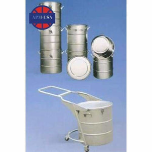 Bcl Series Stainless Steel Material Drum - Other Machine