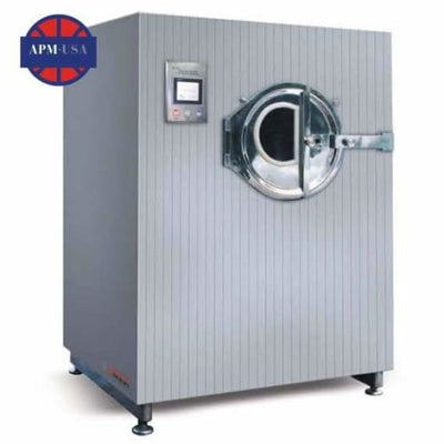 Bgw-e Series High Efficiency Intelligent Poreless Film Coating Machine - Coating Machine