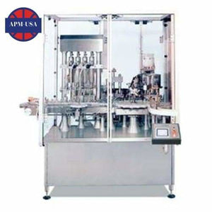 Bkgy200 Aseptic Liquid Filling Machine - Lyophilized Powder Production Line