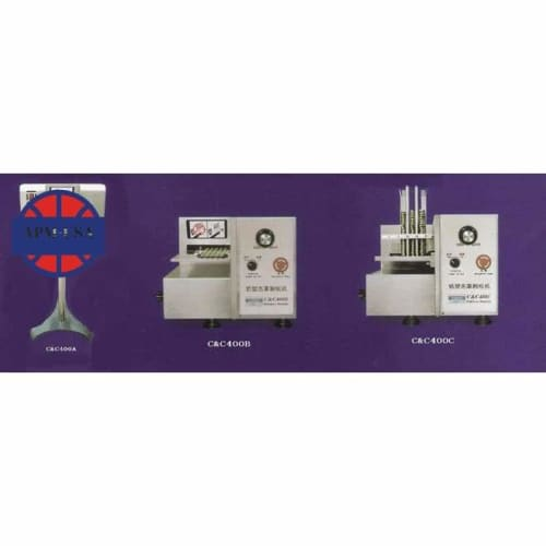 C&c400 Series Deblister Machine - Other Machine