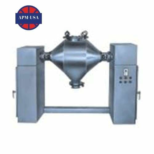 Cw Series Stirring Type Mixer - Mixing Machine