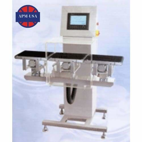 Dfd-1500ii Automatic Checkweigher - Other Machine
