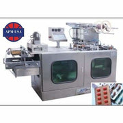 Dpb-140 Flat Plate Automatic Blister Packing Machine - Blister Packing Machine