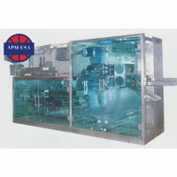 Dph-250 High-speed Blister Packing Machine - Blister Packing Machine