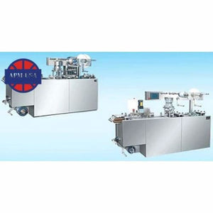 Dpp-140d/e Blister Packaging Machine - Blister Packing Machine