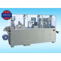 Dpp-250g Blister Packaging Machine - Blister Packing Machine